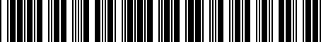 Barcode for E361SSC220
