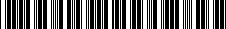 Barcode for E361SSC230